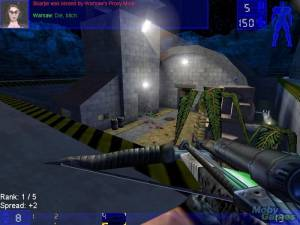 Unreal Tournament (Game of the Year Edition)