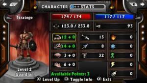 Untold Legends: The Warrior\'s Code