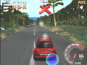 V-Rally / Need For Speed: V-Rally / V-Rally Edition \'99
