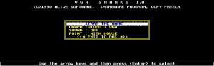 VGA Sharks