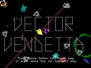 Vector Vendetta