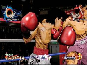 Victorious Boxers: Revolution