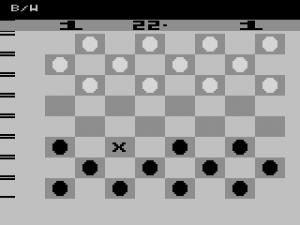 Video Checkers