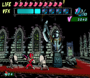 Viewtiful Joe