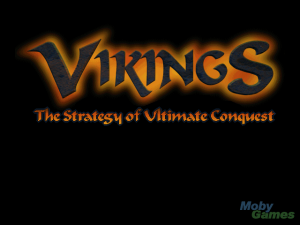 Vikings: The Strategy of Ultimate Conquest