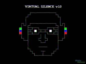 Virtual Silence