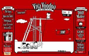 Viva Voodoo