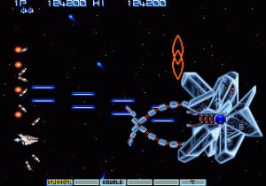 Vulcan Venture / Gradius II