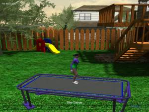 Walaber's Trampoline