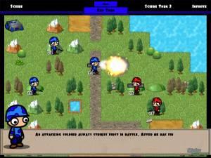 Warbands: Rise of Baron Muntu