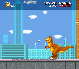 We're Back!: A Dinosaur's Story