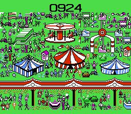 Where\'s Waldo?