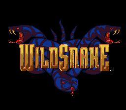 WildSnake