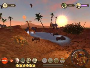 Wildlife Tycoon: Venture Africa