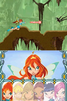 Winx Club: The Quest for the Codex