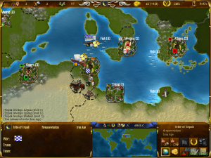 World Empires Live