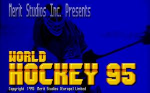World Hockey \'95