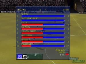 World League Soccer '98