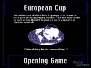 World Soccer Winning Eleven 6 International