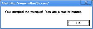 Wumpus 98