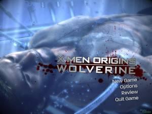 X-Men Origins: Wolverine (Uncaged Edition)