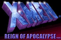 X-Men: Reign of Apocalypse