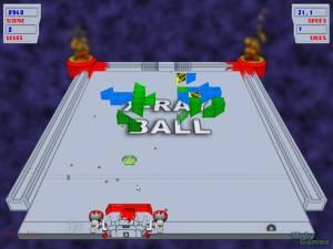 X-Ray Ball