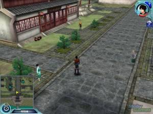 Xianjian Qixia Zhuan 4