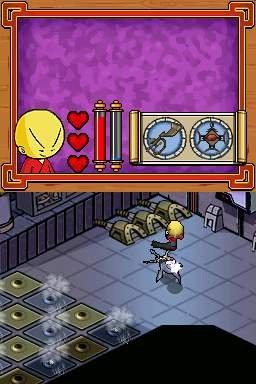 Xiaolin Showdown (video game)