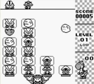 Yoshi / Mario & Yoshi