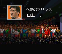 Zen Nippon Pro Wrestling Dash: Sekai Saikyō Tag