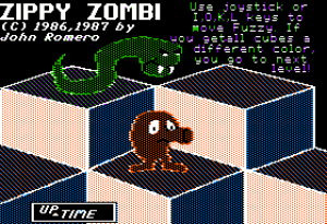 Zippy Zombi