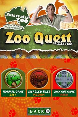 Zoo Quest: Puzzle Fun