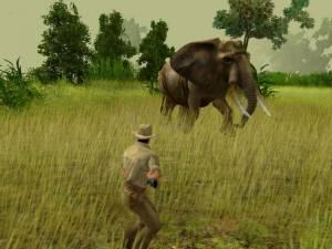 Cabela\'s African Safari