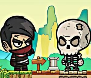Chibi Hero Adventure