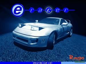 eRacer