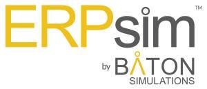 ERPsim logo