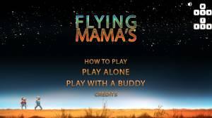 Flying Mama's