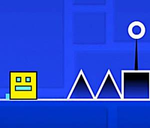 Geometry Dash for Android and PC