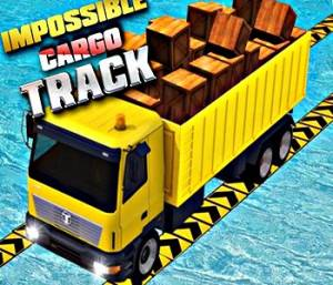 Impossible Cargo Track 2020