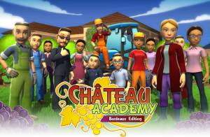 Château Academy Bordeaux Edition