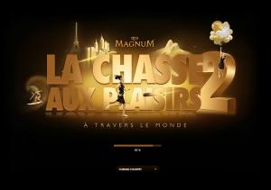 Pleasurehunt 2, Magnum