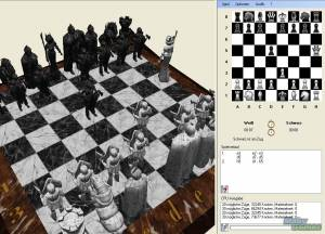 magnussofts Colossus Chess