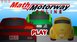 math motorway