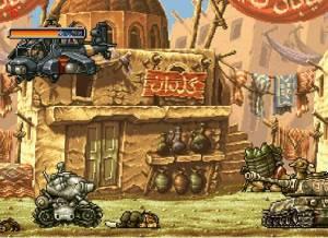 Metal Slug Rampage! 2