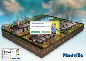 Plantville