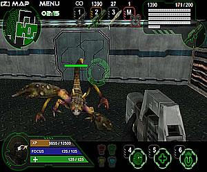 Alien Slayer 3D