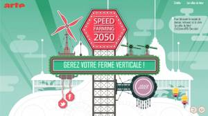 Speed Farming 2050