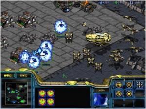 Starcraft / Starcraft 64