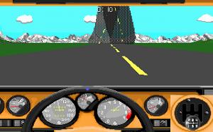 Stunts / 4D Sports Driving